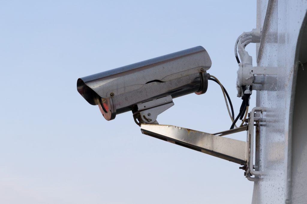 Überwachungskameras